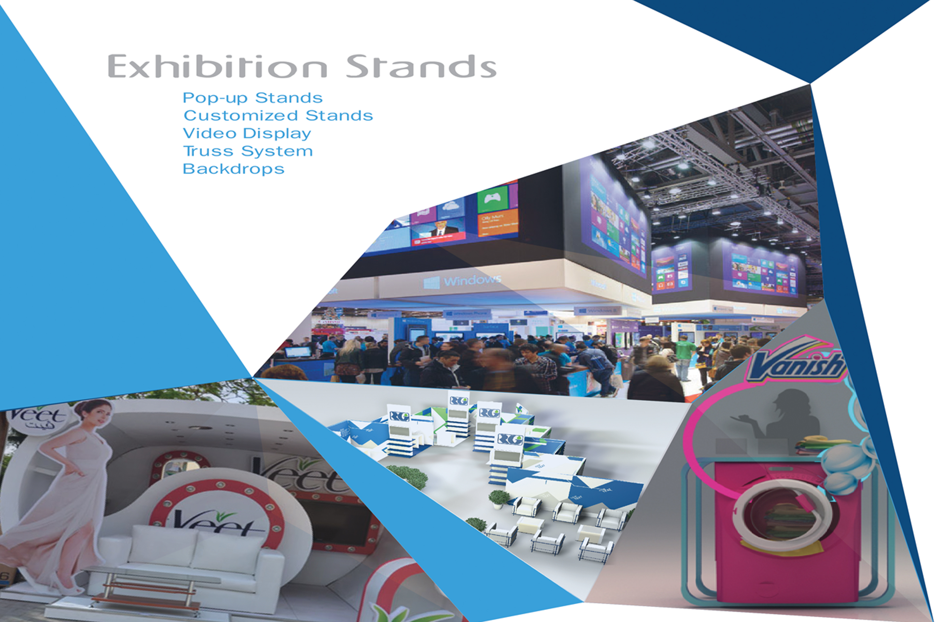 Exhisition Stands